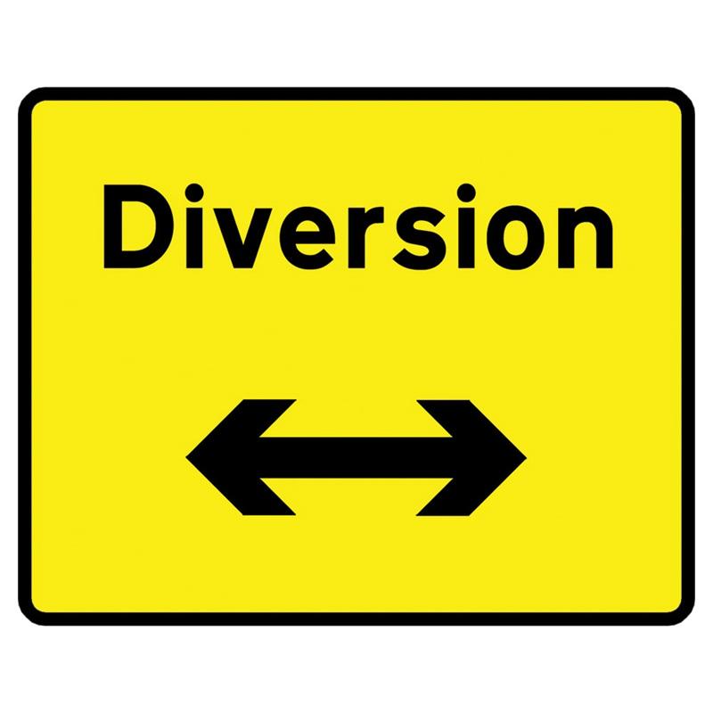 Road Closure – Advance Notice