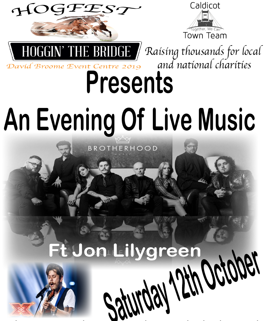 LIve Music @ Hoggin The Bridge
